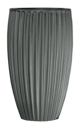 Hera Fiberglass Planter