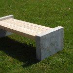Manchester Bench