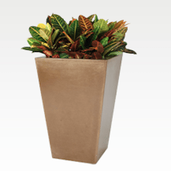 Fountain Fiberglass Planter