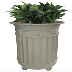 Richmond Fiberglass Planter